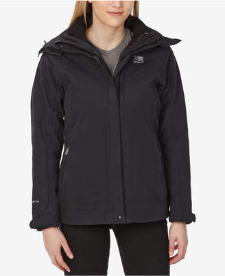 Karrimor Women 3-in-1 Jacket from Eastern Mountain Sports