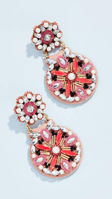 Kate Spade Desert Garden Drop Earrings