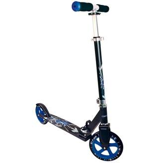 Plum Black & Blue STB Muuwmi Scooter