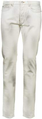 Givenchy Bleached Jeans