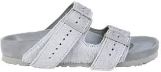 Rick Owens Arizona Birkenstock Sandals