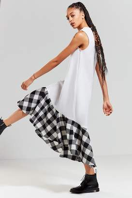 Urban Outfitters Nice Martin + Rider Maxi Dress