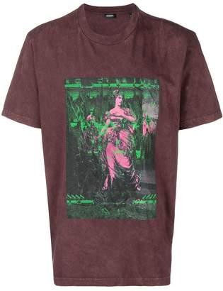 Diesel T-JUST-XA T-shirt