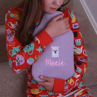 Duncan Stewart Children's Hot Water Bottle