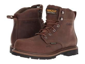 Carolina 6 Waterproof Work Boot CA9536