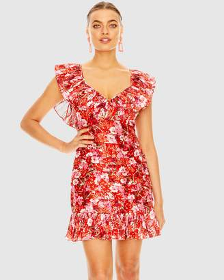 Talulah Cloud Nine Mini Dress