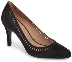Klub Nico Beleza Perforated Pump