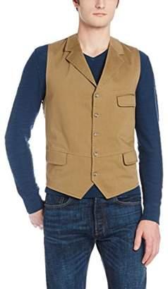 Kroon Men's Axel Business Suit Vest