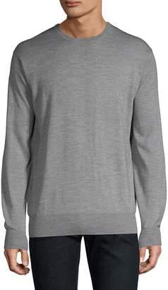 Peter Millar Crown Soft Merino Wool & Silk Sweater