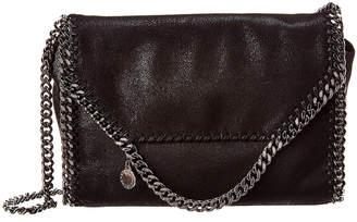 Stella McCartney Shaggy Deer Mini Shoulder Bag
