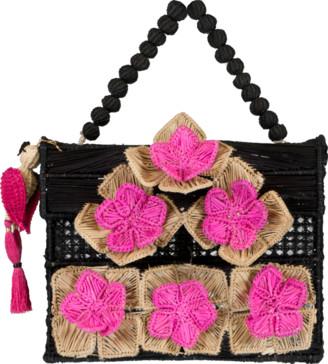 Mercedes Salazar Guacamaya Reina Lunchbox Bag