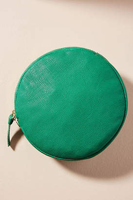 Clare Vivier Circle Clutch