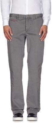 Jaggy Casual pants - Item 36813935