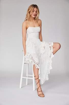Love To Love You Cutwork Dress