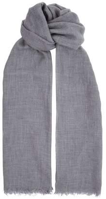 Brunello Cucinelli Cashmere Cotton Scarf