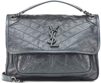 Saint Laurent Niki Medium leather shoulder bag