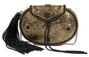 Sam Edelman Rosaleen Embellished Crossbody Bag
