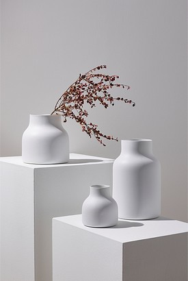 Country Road Dane Ceramic Medium Vase
