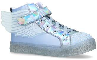 Skechers Shuffle Bright Sparkle Sneakers