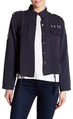 Rails Maverick Military Jacket