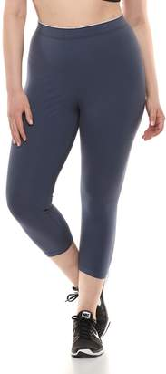 Nike Plus Size Logo Leggings