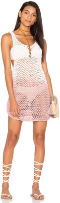 Cleobella Mason Short Dress $215 thestylecure.com