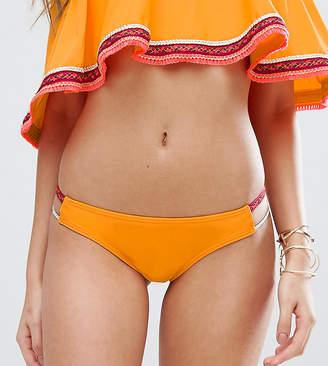 South Beach Trim Bikini Bottom