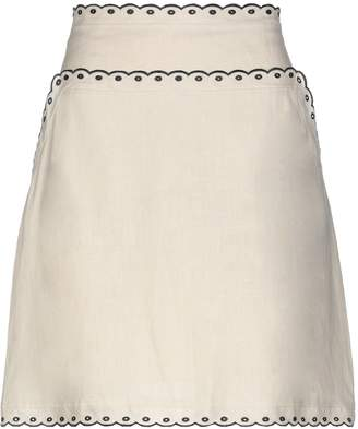 Max & Co. Knee length skirts - Item 35391259WA