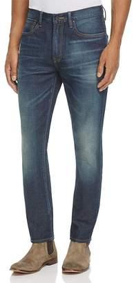 PRPS Goods & Co. Back-to-School Slim Fit Jeans in Indigo Wash