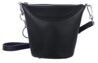 Alexander Wang Ace Leather Crossbody Bag