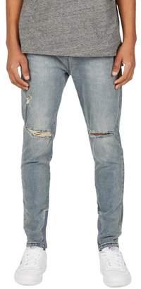 Zanerobe Sharpshot Slouchy Slim Fit Jeans