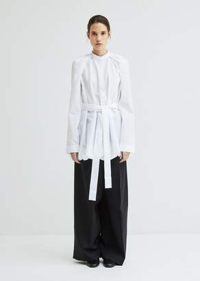 J.W.Anderson Floating Sleeve Shirt