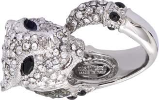 Roberto Cavalli Precious Panther Ring
