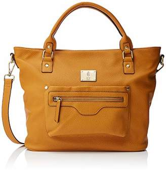 d153488f52 Fly London Women s Galt652fly Top-Handle Bag