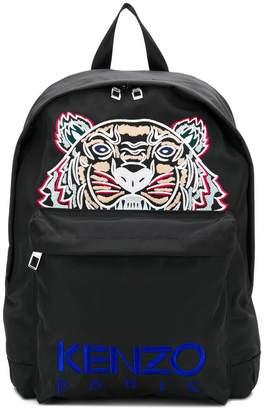 Kenzo large tiger backpack