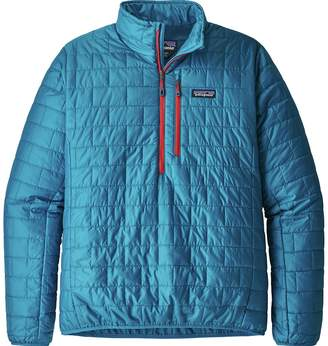 Patagonia Nano Puff Insulated Pullover - Men's