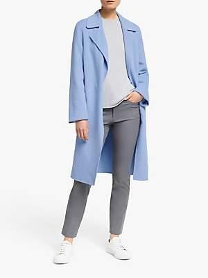 Winser London Lauren Wool Blend Coat