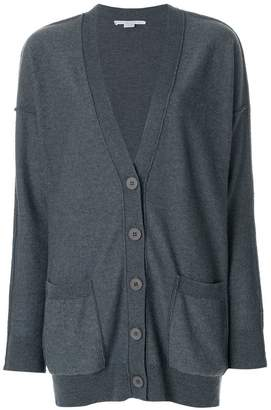 Stella McCartney Azure V-neck cardigan