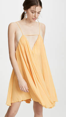 Jacquemus Belezza Mini Dress
