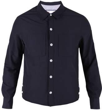 Moncler Gamme Bleu Blue Jacket