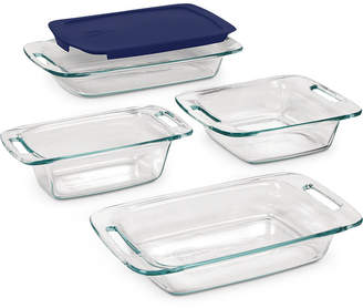 Pyrex Easy Grab 5-Pc. Bakeware Set