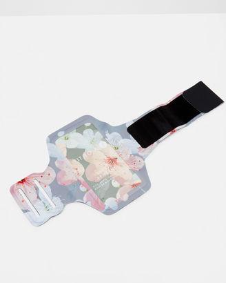 Oriental Blossom arm band $45 thestylecure.com