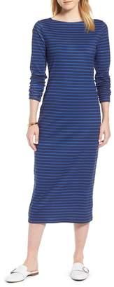 1901 Knit Midi Dress (Regular & Petite)