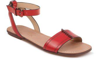 Splendid Tabitha Ankle Strap Flat Sandal