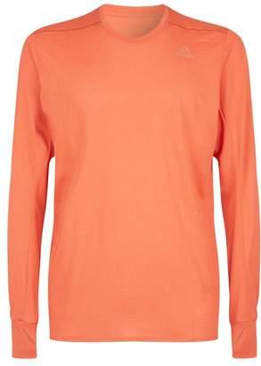 adidas Supernova Long Sleeve T-Shirt