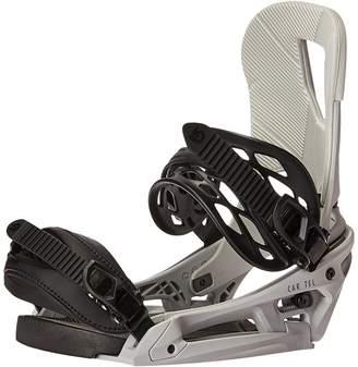 Burton Cartel EST '18 Snowboards Sports Equipment