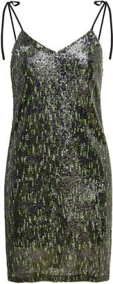 Sam Edelman Sequin Tank Dress