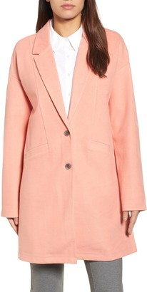 Halogen Two-Button Jacket