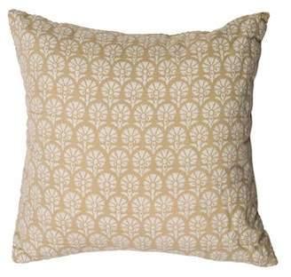 Madeline Weinrib Printed Throw Pillow