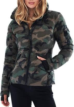SAM. Freestyle Down Jacket $395 thestylecure.com